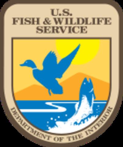 Fish plus Wildlife Service