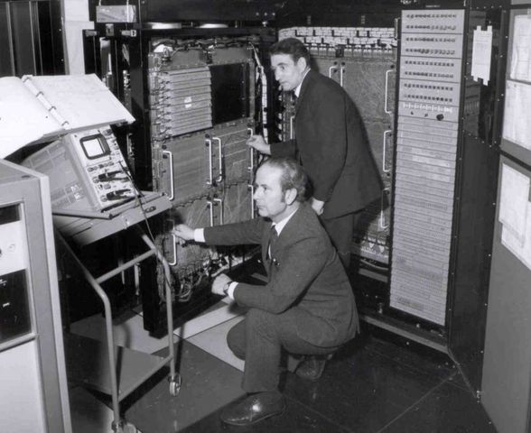Atlas supervisor sistema operativo
