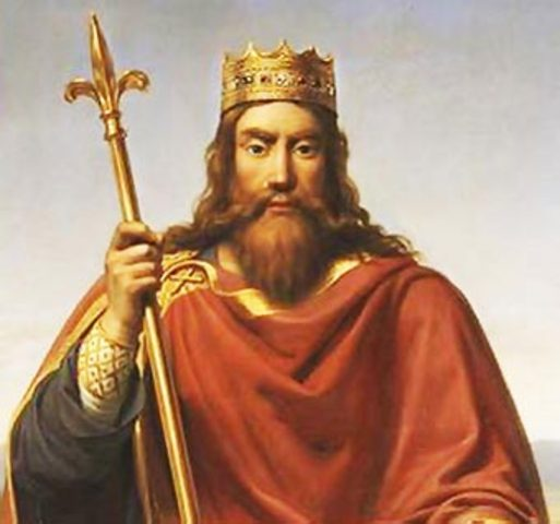 Imperio Merovingio