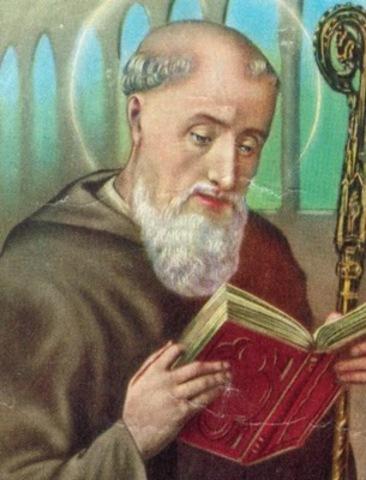 La Orden Benedictina