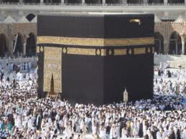 El Triunfo del Islam