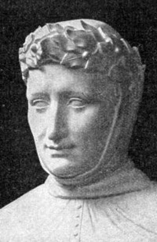 Neix Francesco Petrarca