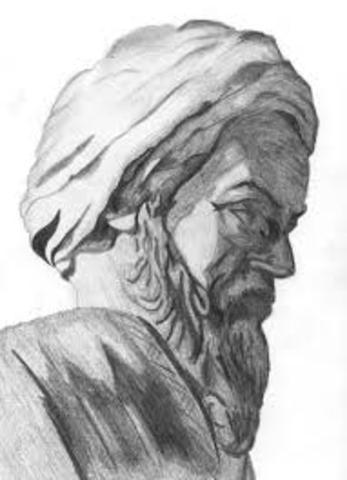 Al-Razi Alambique