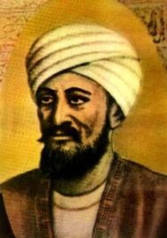 Médicos arabes del siglo XLL