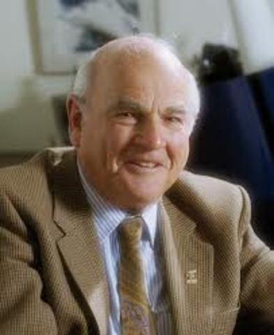 Baruch Blumberg