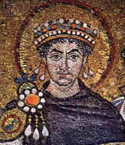 Apogeo del Imperio Bizantino