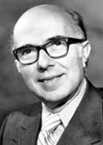 Renato Dulbecco,