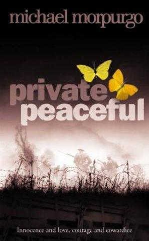 Private Peacful