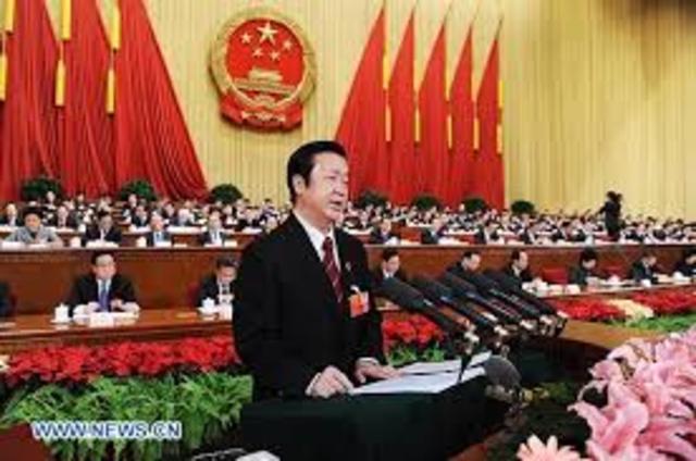 REFORMA ECONOMICA CHINA