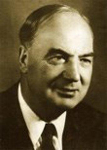 Edward Mellanby