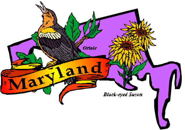 Maryland Founded