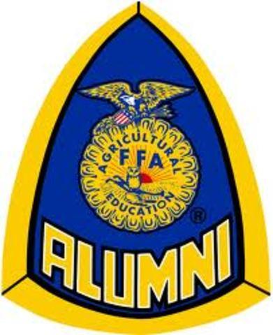 National FFA Alumni Association