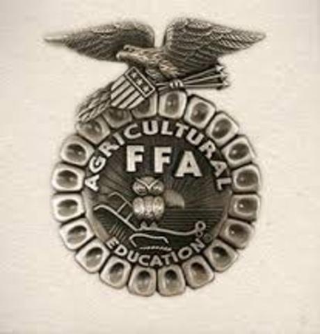 Offical FFA website