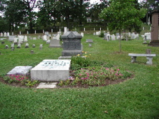 The death of Douglass