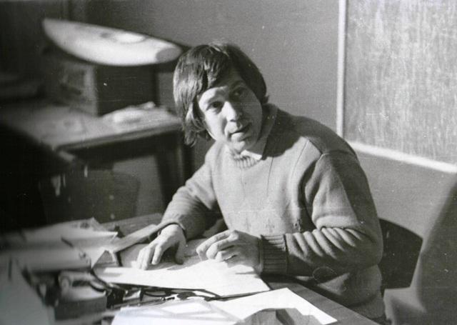 Назаров Александр Иванович - директор КЮТ с 1989-2008 год,«Отличник народного просвещения», кандидат в мастера спорта