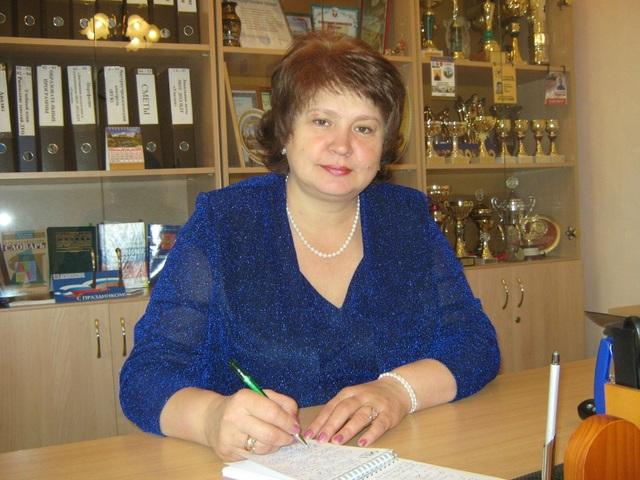 Ардакова Маргарита Владимировна  – директор МОУ ДОД ЦДТ  «Умелец» с 2008 года