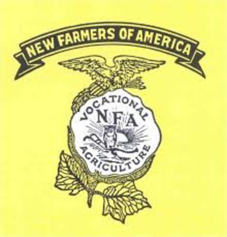 75th Anniversary of NFA