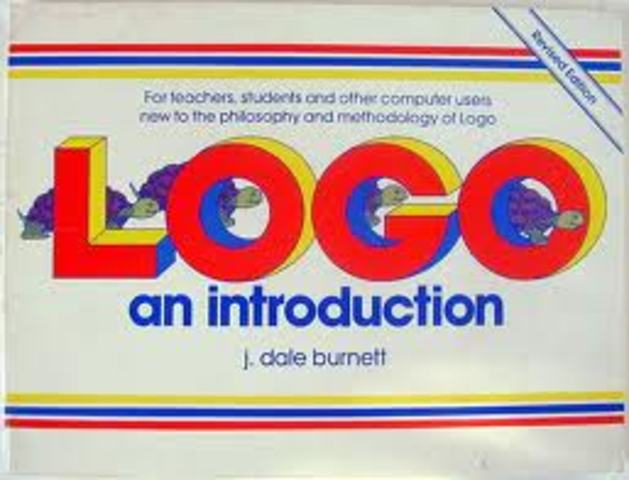 The invention of the LOGO Programming Language
