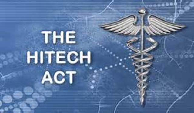 Deadline for Implementation of The Health Information Technology for Economic and Clinical Health Act