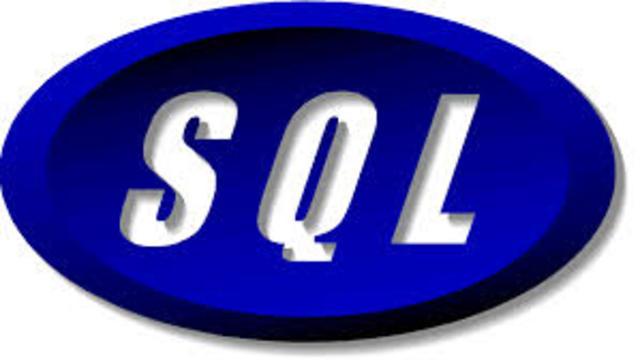 The SQL Programming Language is Invented