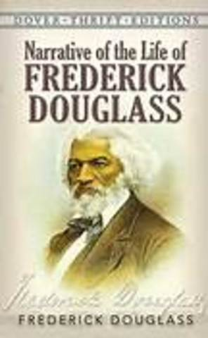 Publishes Narrative of the Life of Frederick Douglass.