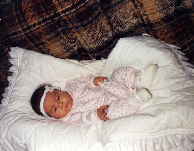 nací el veinte y dos de diciembre