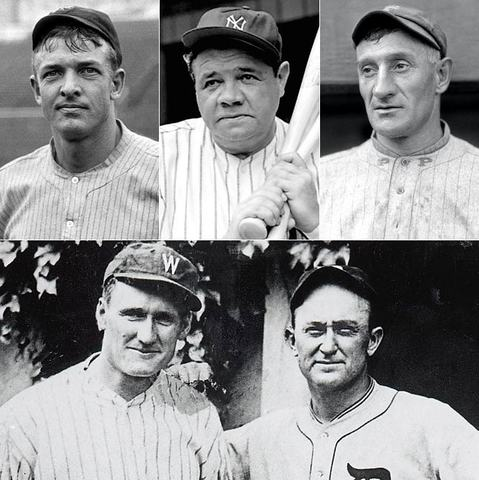 Founding of the Hall of Fame 1939