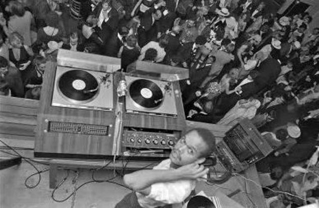 At battle blive en del af hip hop kulturen
