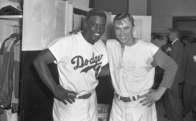 Jackie Robinson and the Color Barrier
