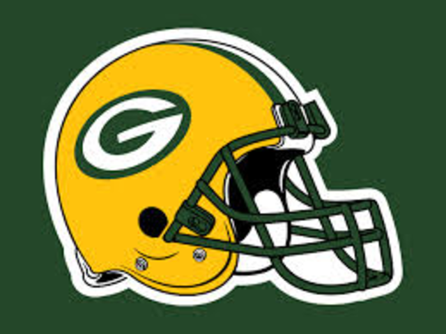 Green Bay Packers against Kansas City Chiefs