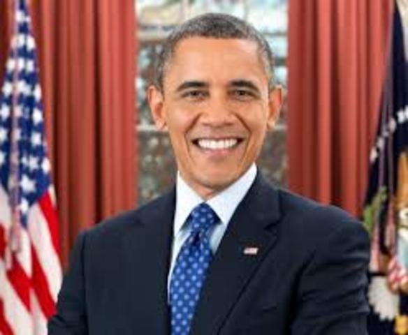 Inauguration of Obama