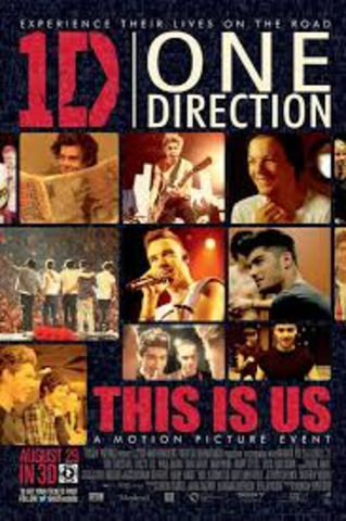 This Is Us!
