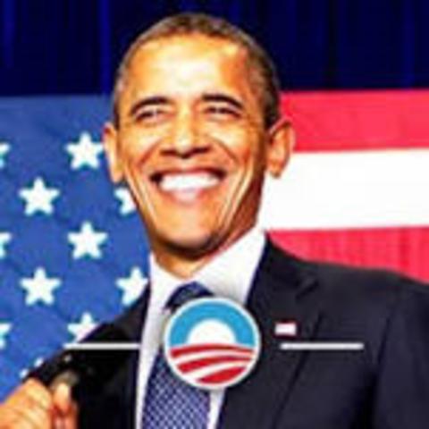 barack obama inaugoration