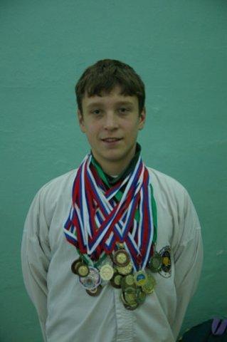 Пестов Егор