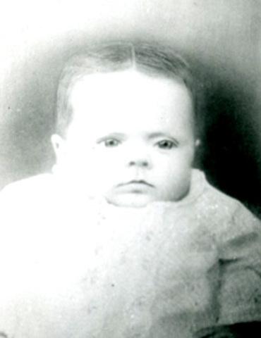 Benjamin Freankil is born