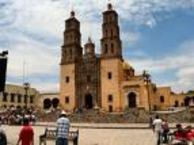 Fui a Mexico