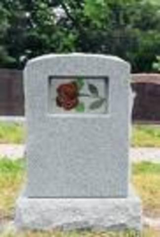 Mi abuelito Fallecio
