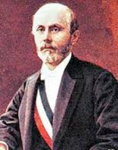 gobierno de Anibal pinto Garmendia 1876-1881