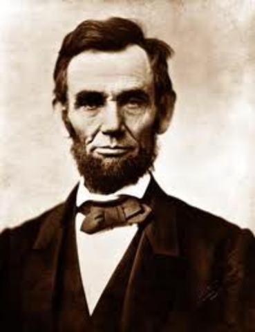 The Assasination of President Abraham Lincoln