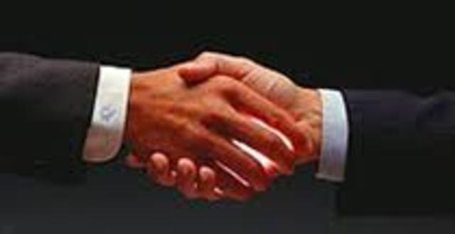 creacion del ministerio de relaciones exteriores