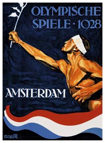 Amsterdam (Holanda) IX JJ OO