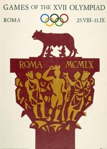 Roma (Italia) XVII JJ OO