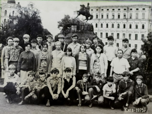 Экскурсия в г. Киев