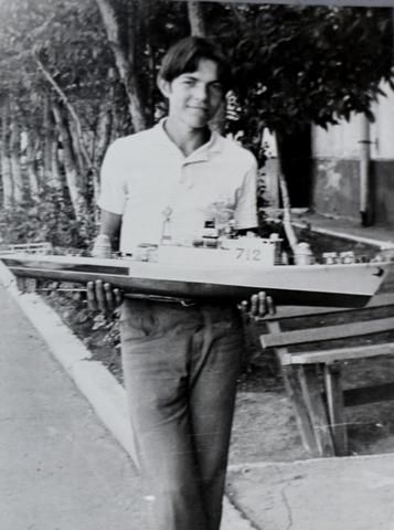 Вишняков Андрей