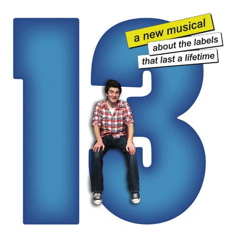 "Joseph will design ""13"" The Musical"