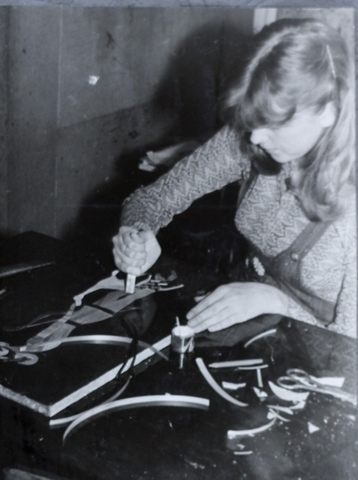 Выпускники 1982 года