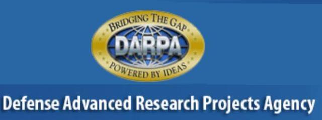 APARECE DARPA