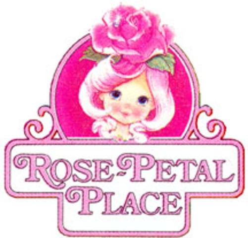 Rose Petal's Place