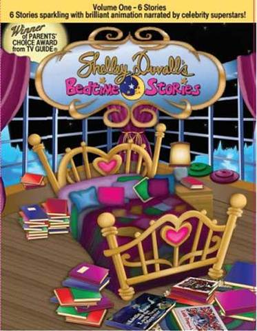 Bedtime Stories with Shelly Duvall