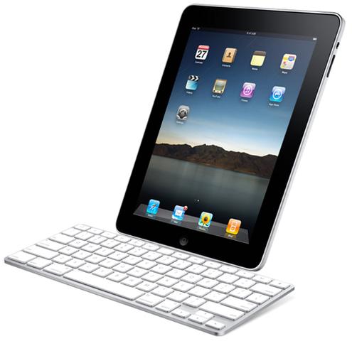 iPad Announcement